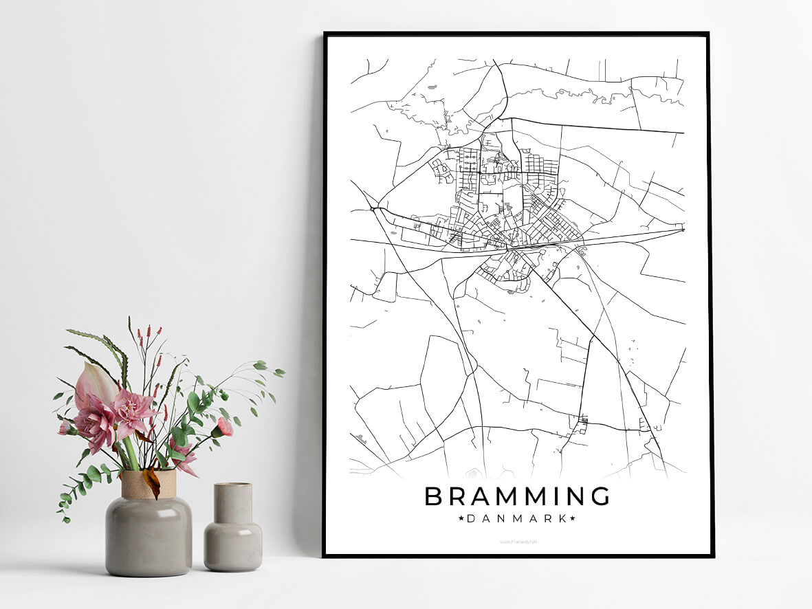 Bramming-hvid-byplakat