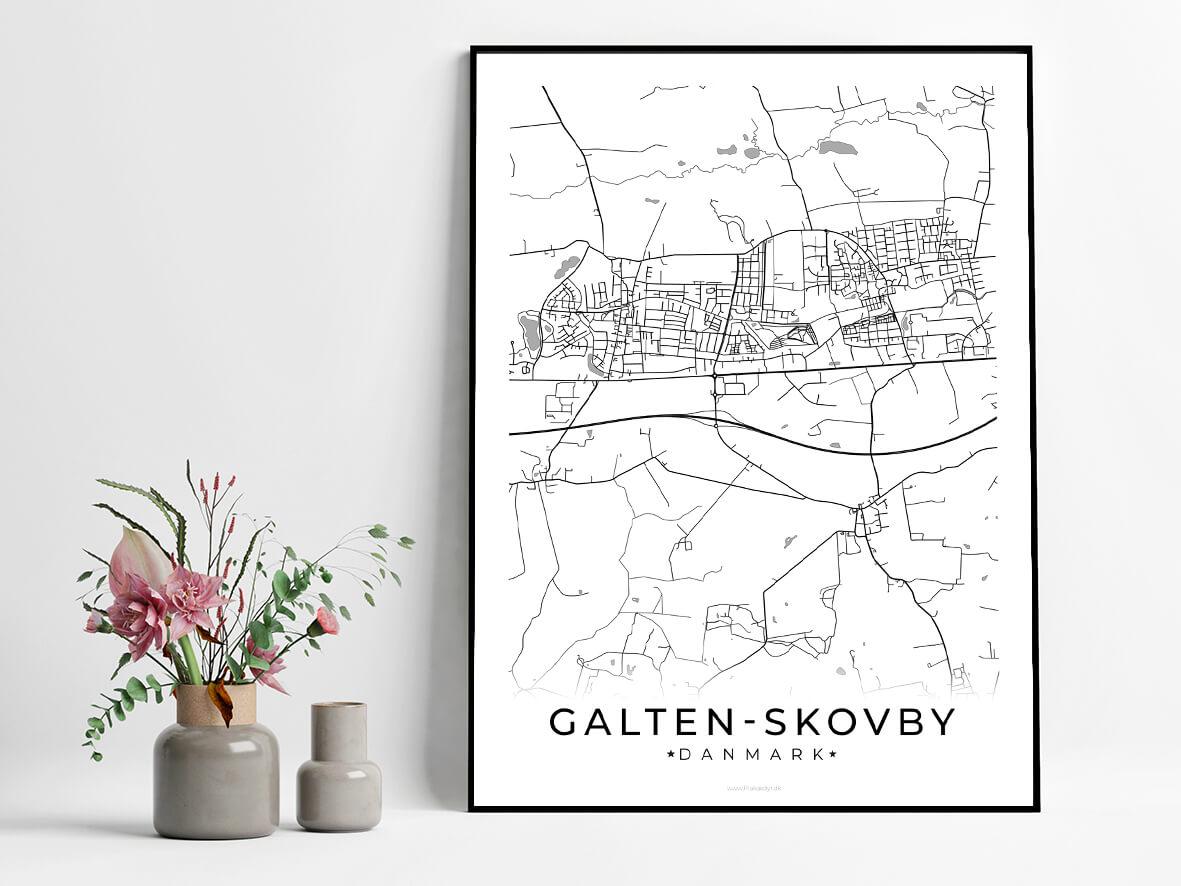 Galten-Skovby-hvid-byplakat