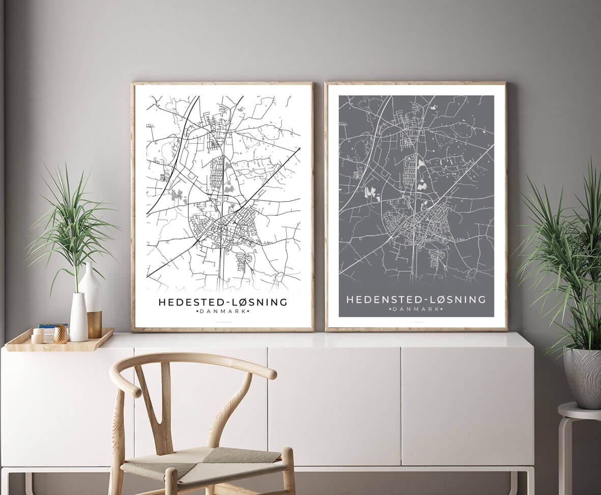 Hedensted-Loesning-bykort-billig
