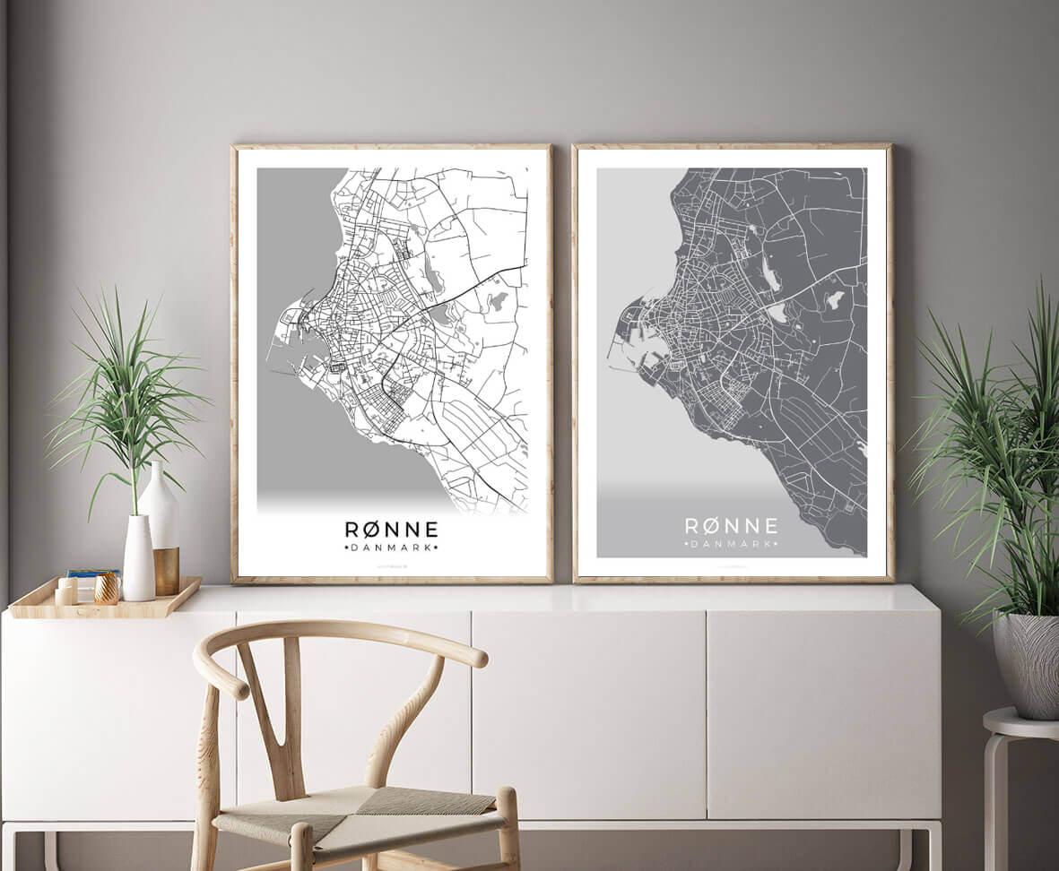 Bornholm Plakater Se Plakater Med Forskellige Bornholm Motiver Online
