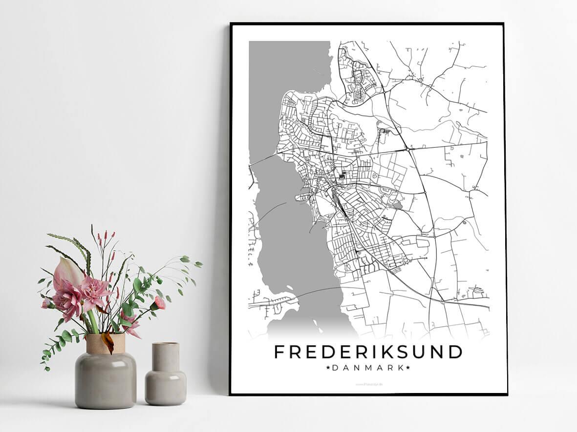 frederikssund-hvid-byplakat