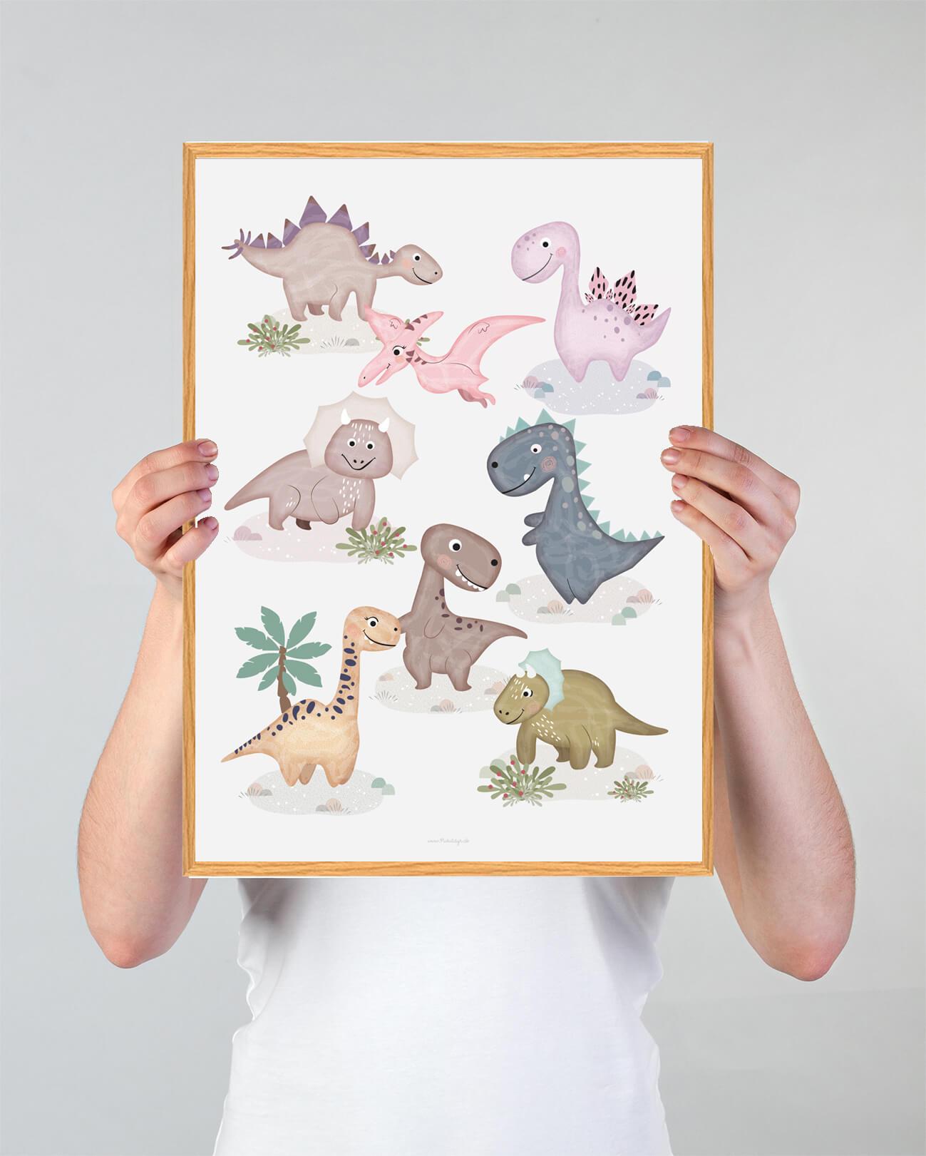 Dinosaurplakat-boern-3