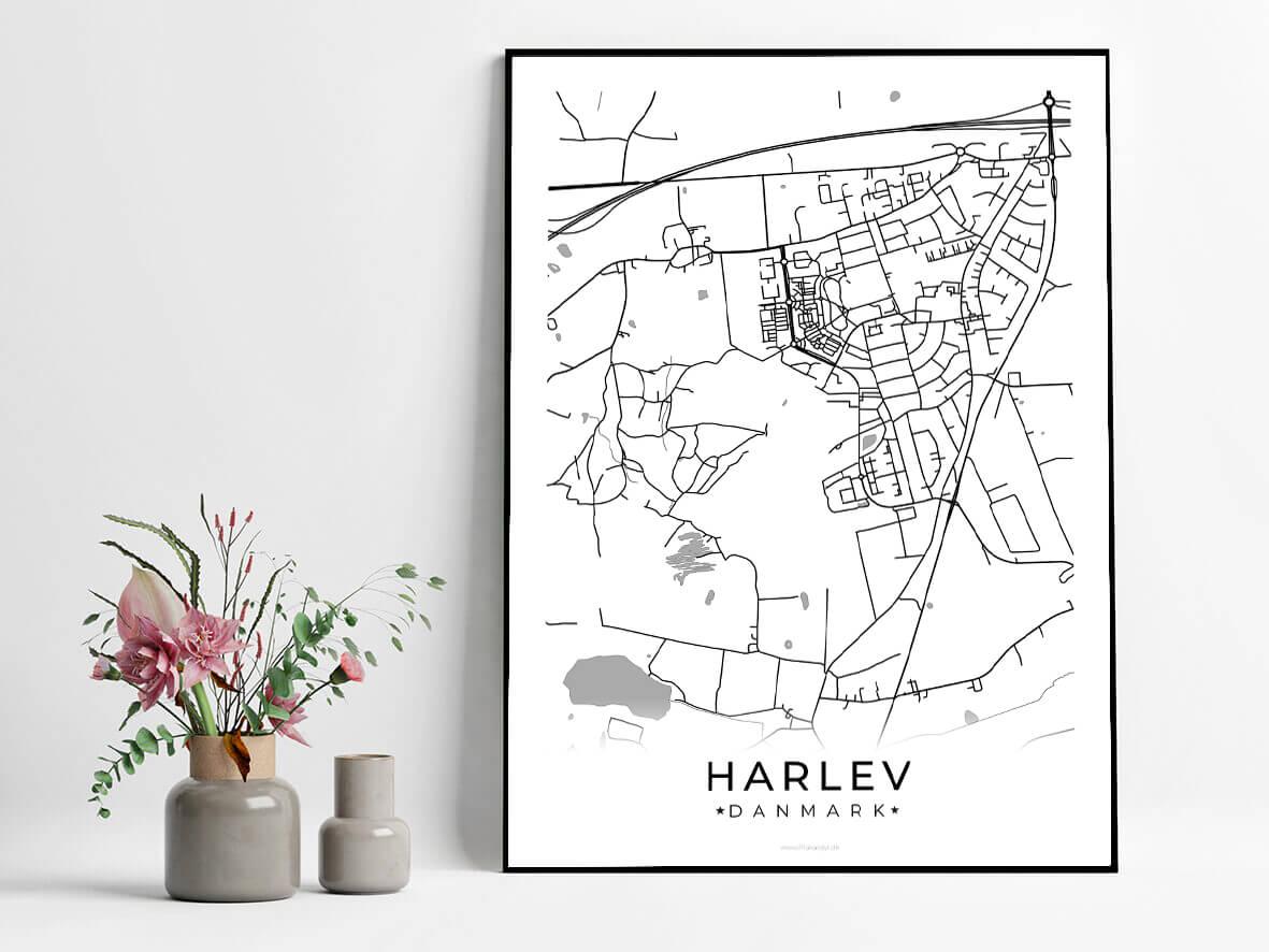Harlev-byplakat-billig-1