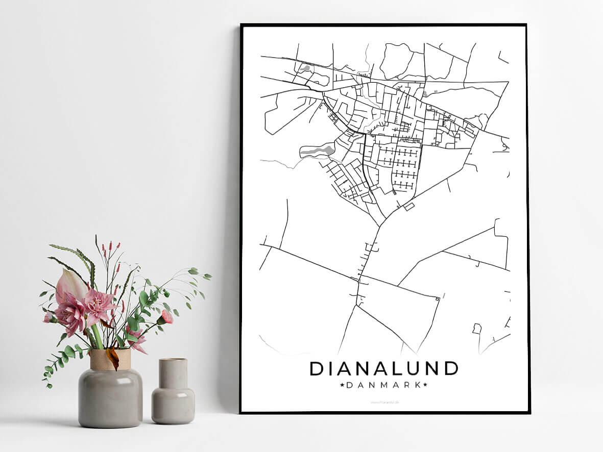Dianalund-byplakat-billig-1