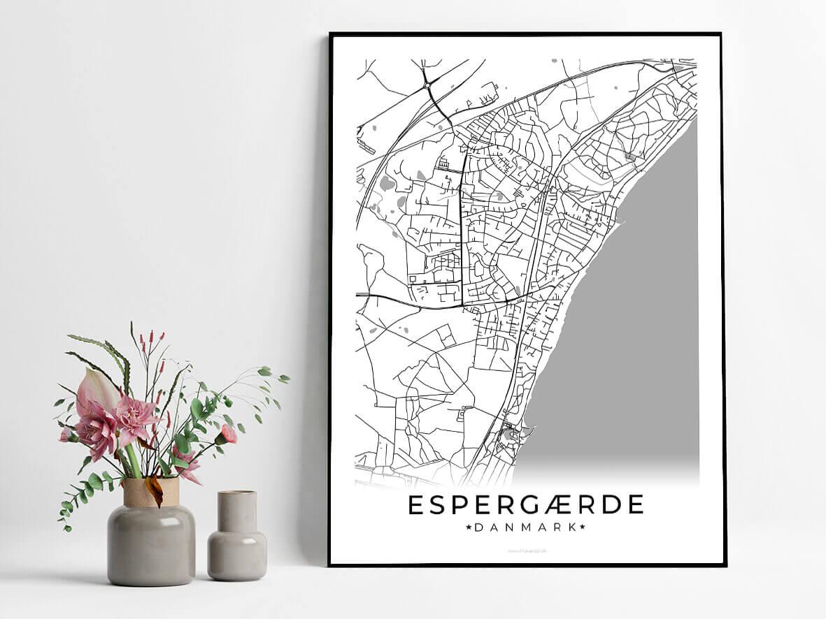 Espergaerde-byplakat-billig-1