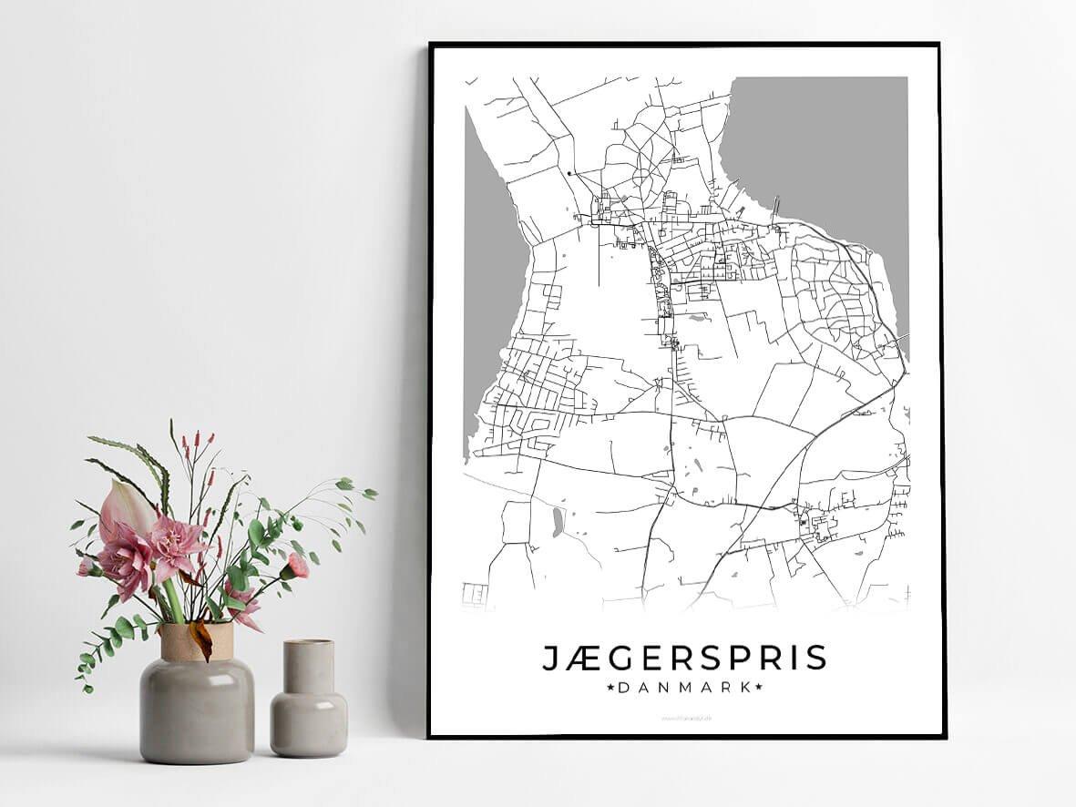 Jaegerspris-byplakat-billig-1