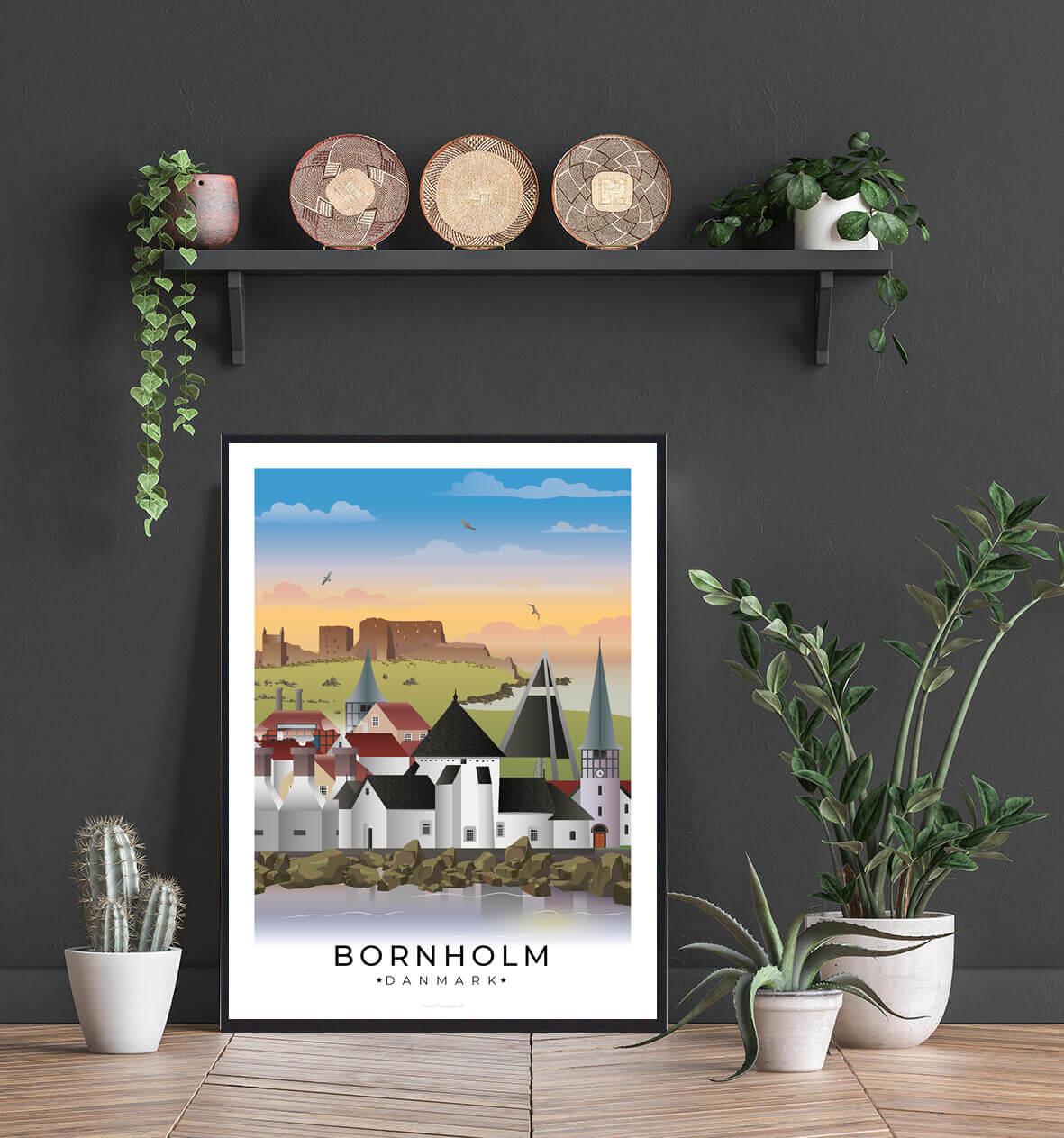 Bornholm-byplakat-med-motiver-2