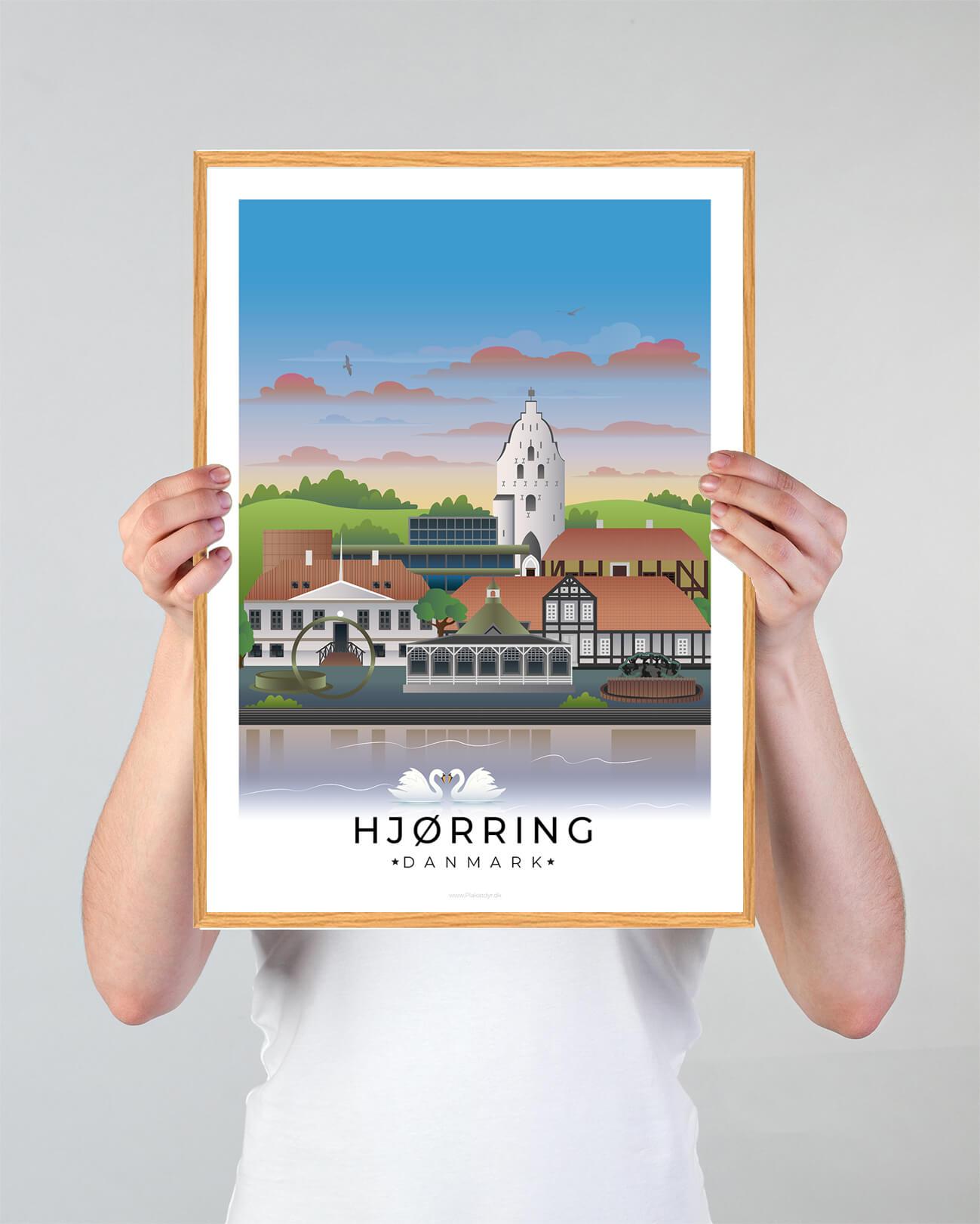 Hjoerring-byplakat-3