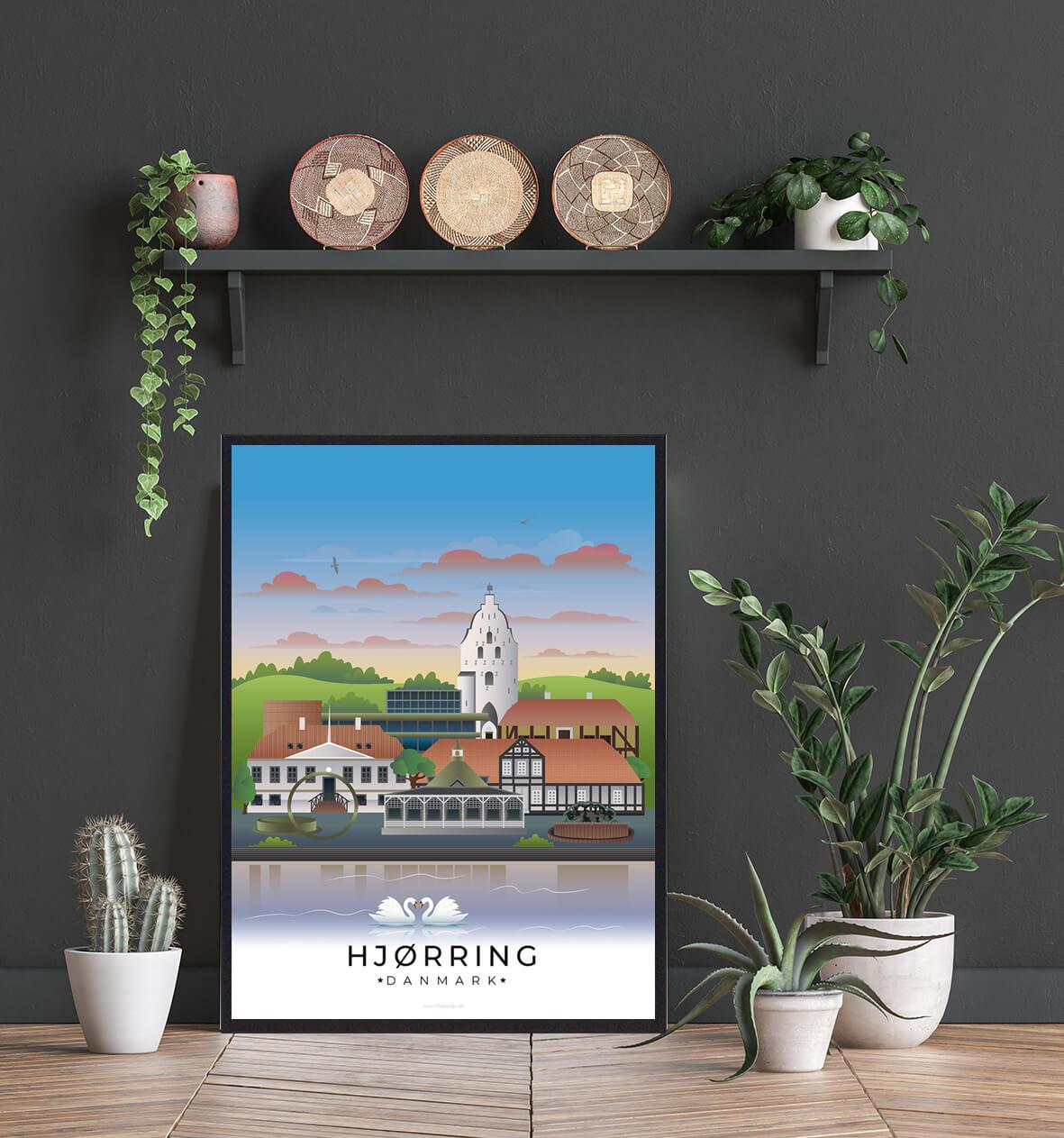 Hjoerring-plakat-boligen
