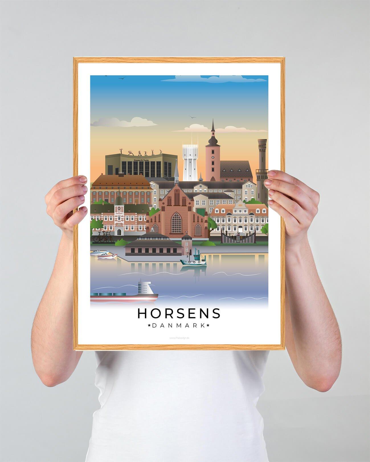 Horsens-byplakat-3