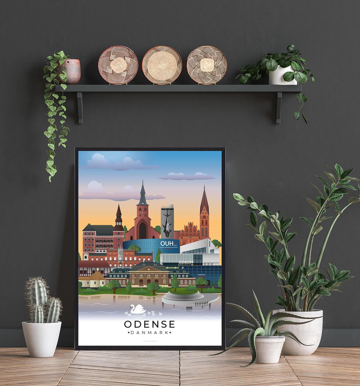 Odense-plakat-boligen-1