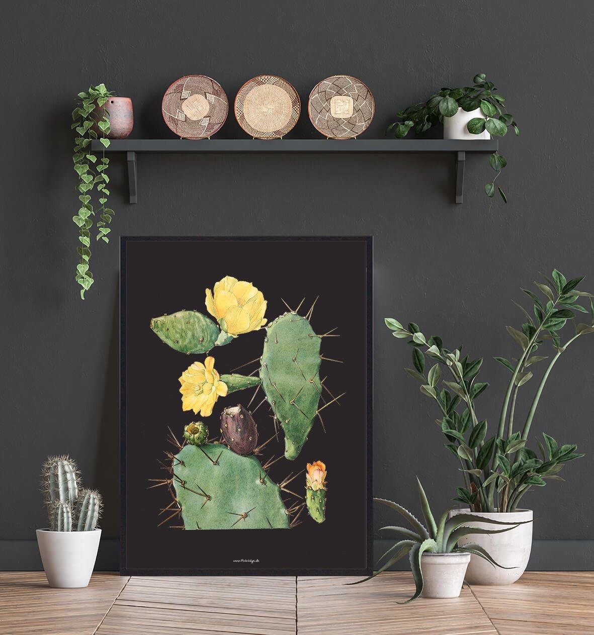kaktus-indretning-groen-2