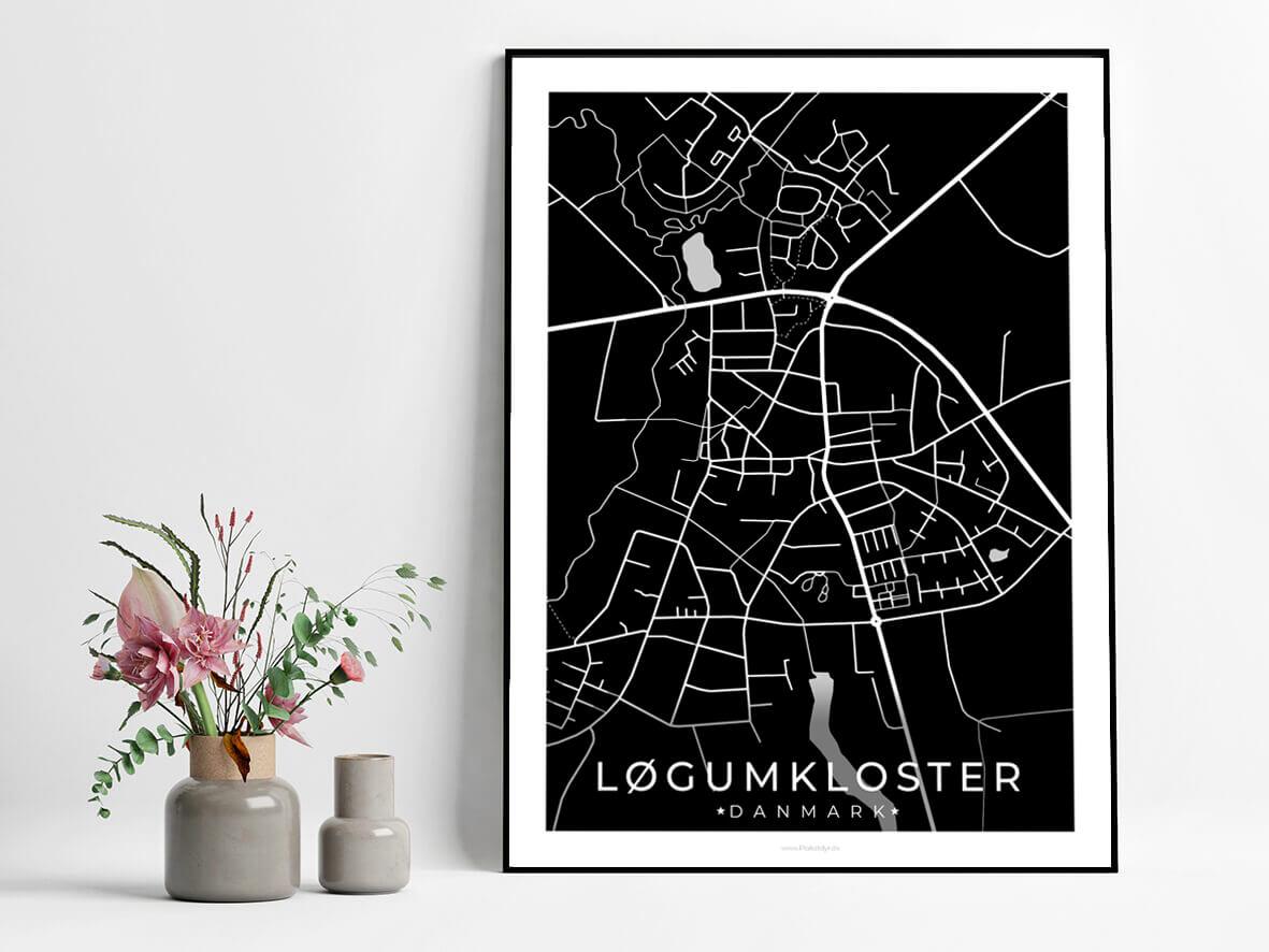 Loegumkloster-plakat-sort-2