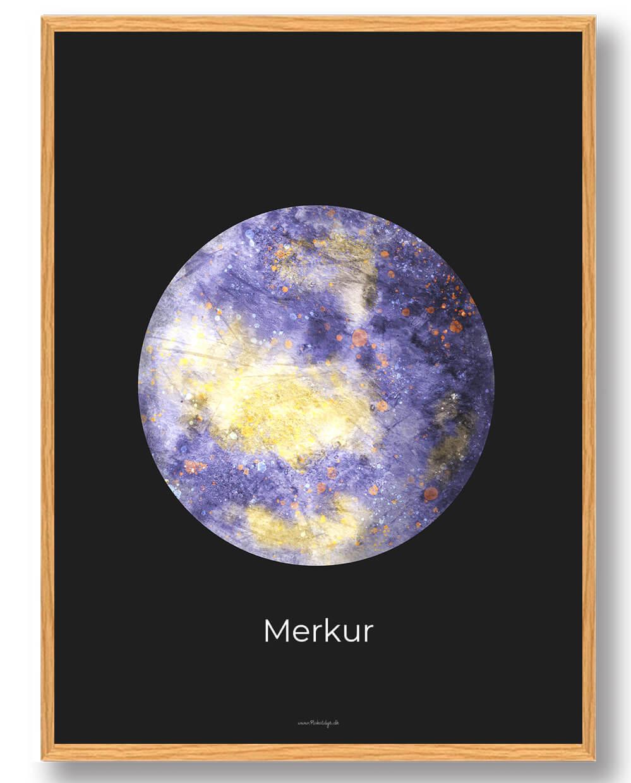 Merkur - rumplakat