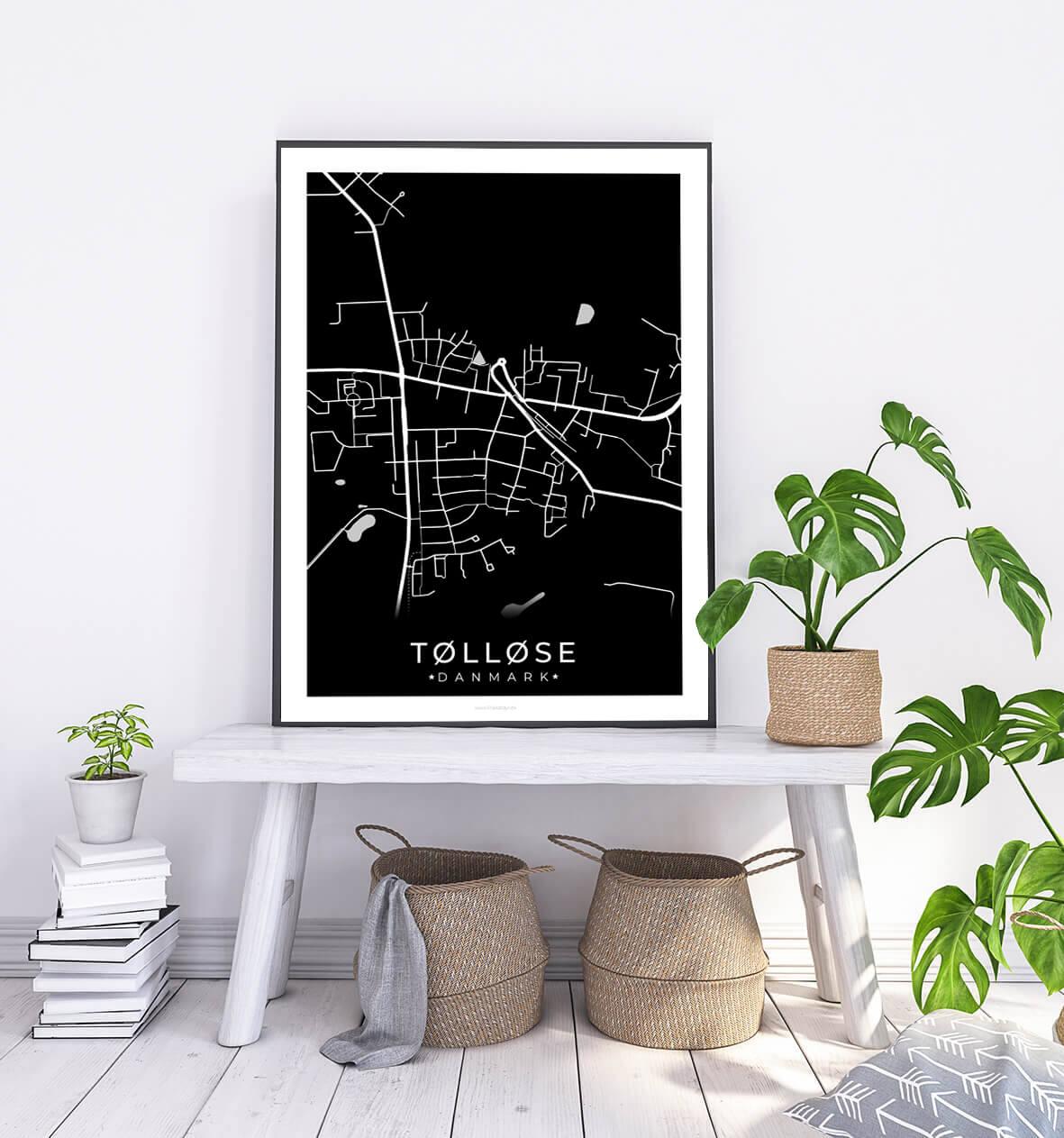 Toelloese-plakat-sort-3