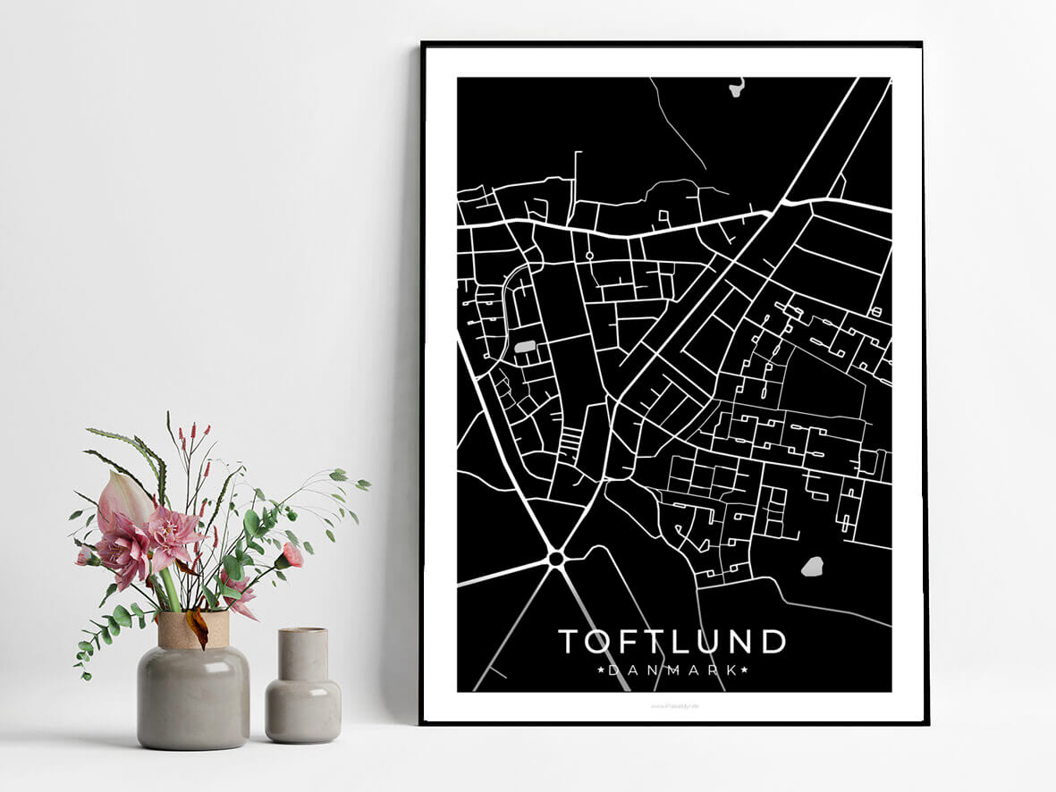 Toftlund-plakat-sort-2