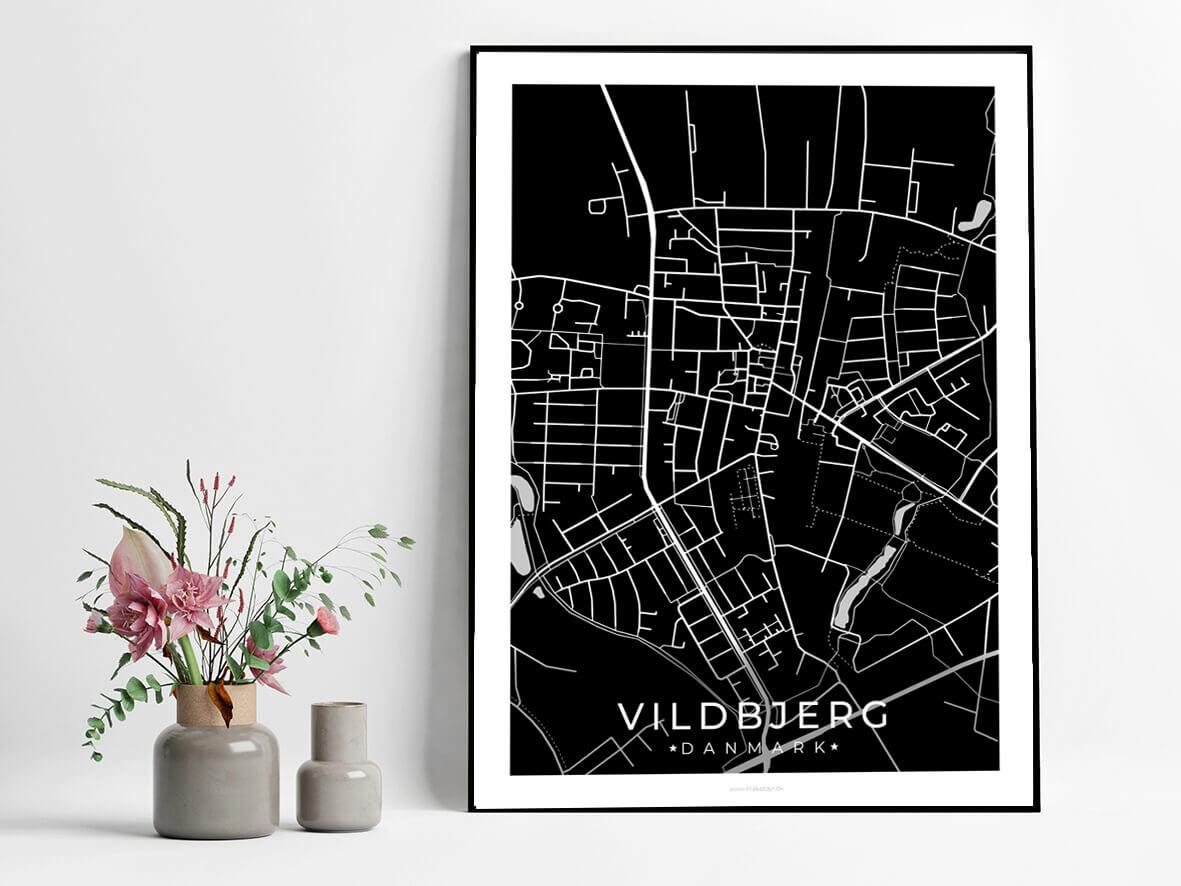 Vildbjerg-plakat-sort-2