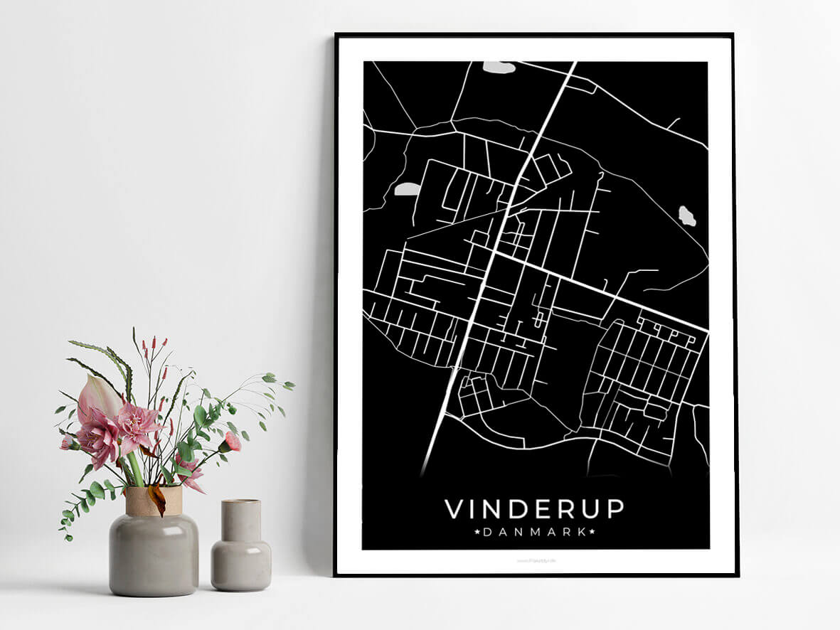 Vinderup-plakat-sort-2