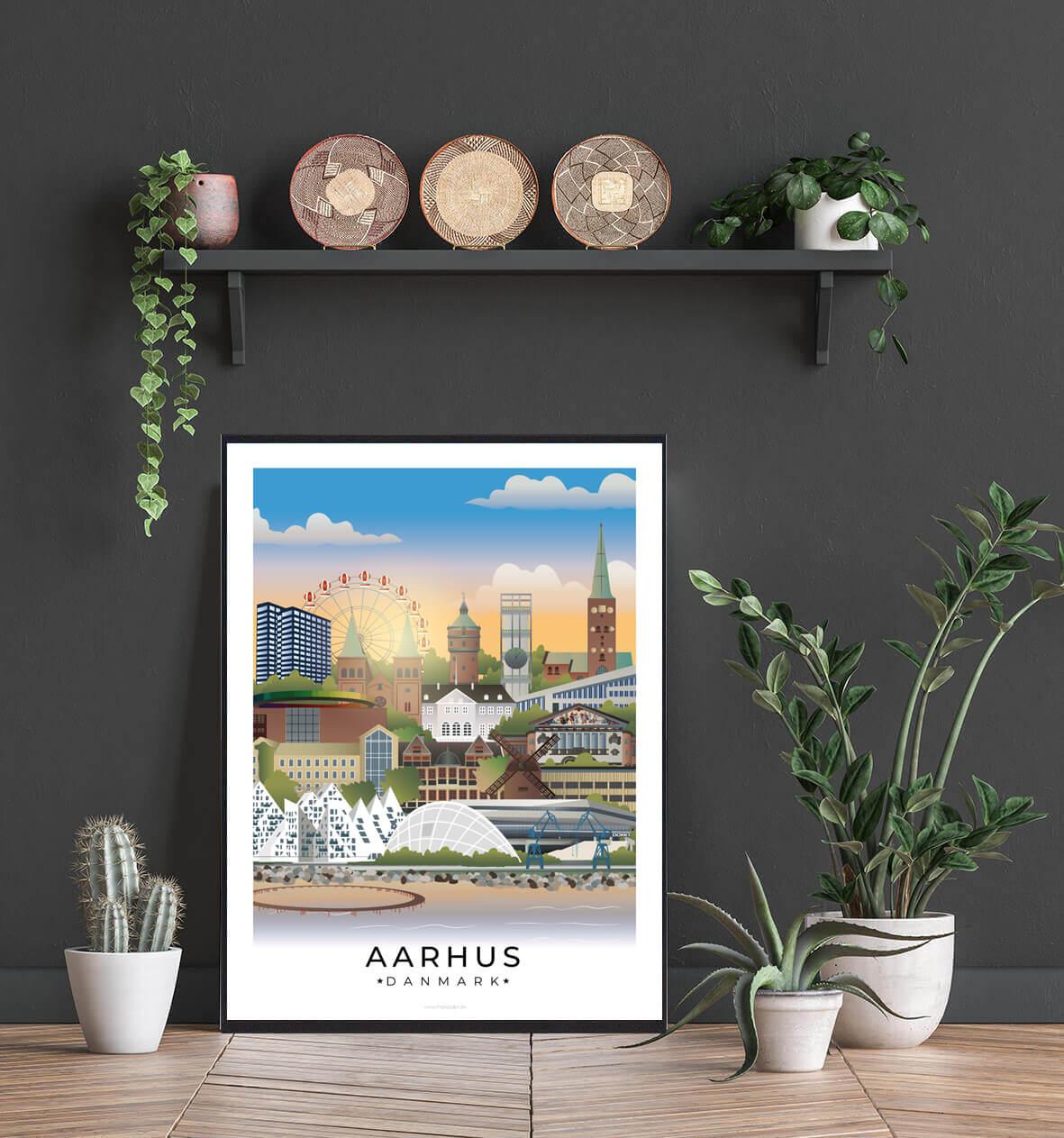 Aarhus-byplakat-motiv-2