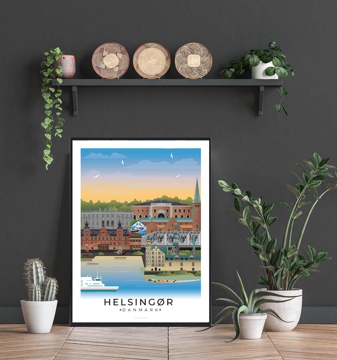 Helsingoer-byplakat-design-2
