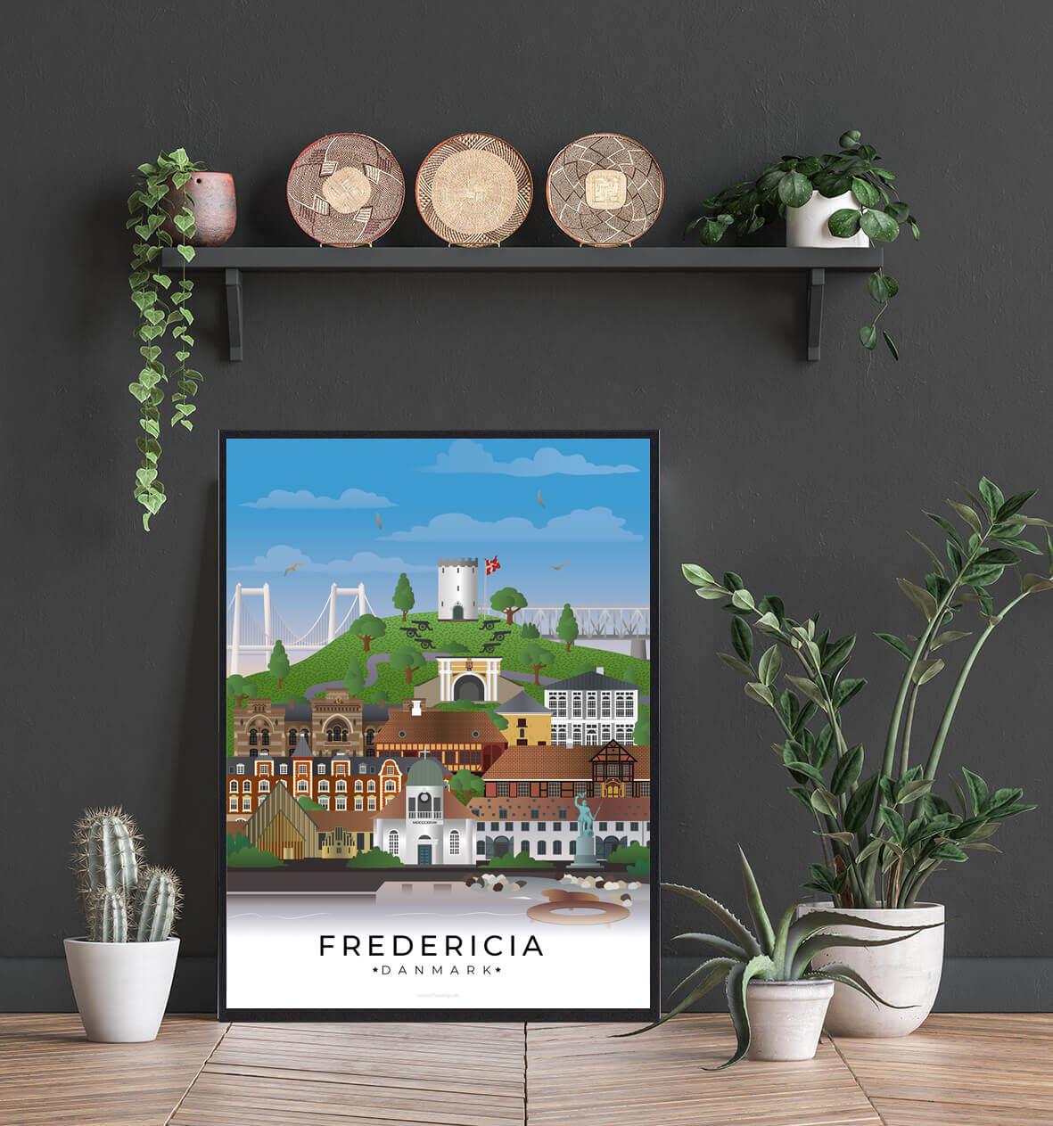 Fredericia-byplakat-med-motiver-2