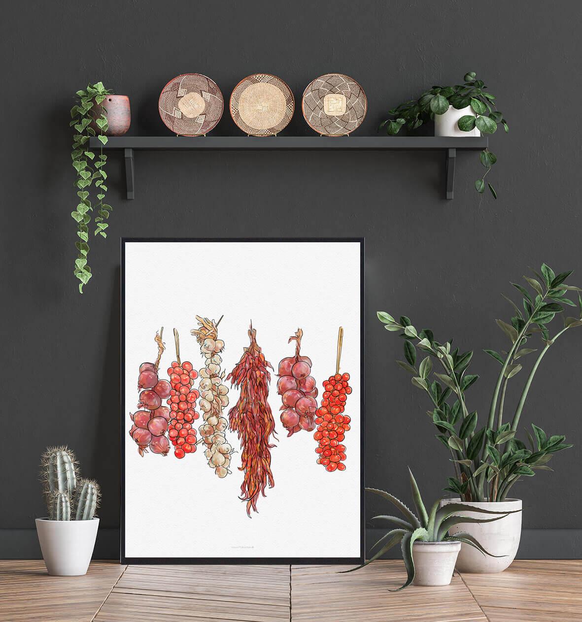 Chili-loeg-tomat-plakat-2
