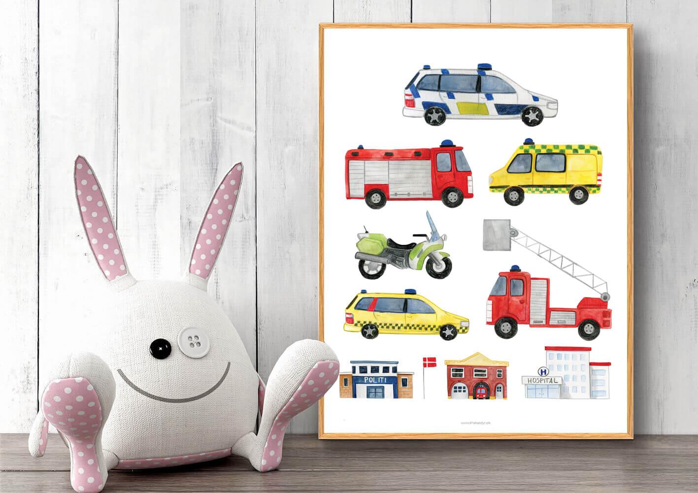 Politi-brandvæsen-boerne-plakat-1