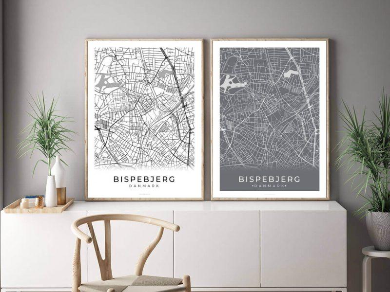 Bispebjerg-bykort-billig