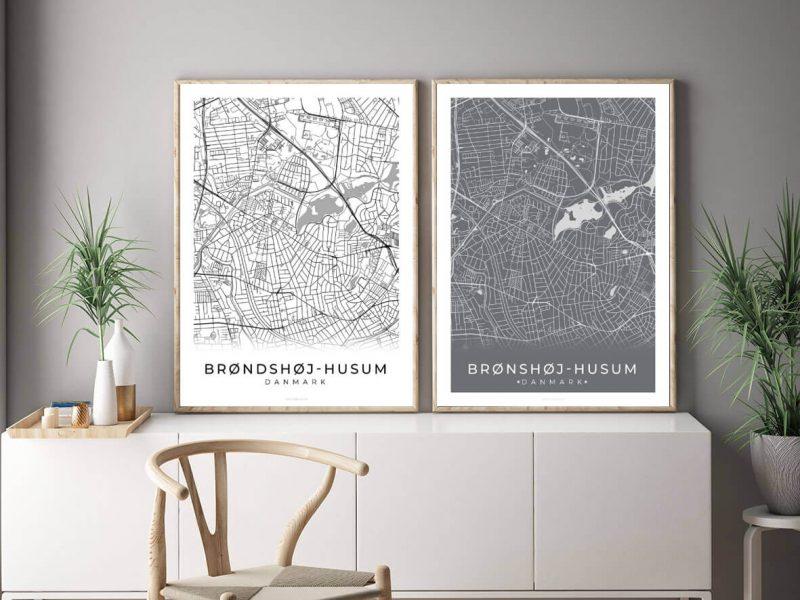 Broendshoej-husum-bykort-billig