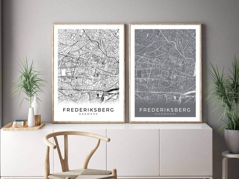 Frederiksberg-bykort-billig